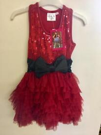 Ooh! La la! Couture (American) dress bnwt
