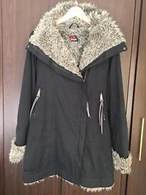 Ladies Bench. coat