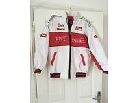 Ferrari jacket 176cm very good condition