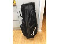 Taylormade Catalina Waterproof Cart Bag (Golf)