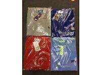 Variety of Tshirts s m l