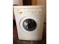 BOSCH Maxx WFL2260 Fully Working Washing Machine with 4 Month Warranty