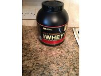 Mass Gainer - Whey Protein - Pre-workout - Creatine - CLA - Fish Oil