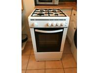 Gas Cooker 7 months old with 3 yr warranty
