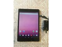 Google nexus 9 - Very good condition