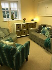 Counselling & training rooms to rent Mansfield, Notts - Lotus Therapy Centre, Nottingham Road Clinic