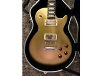 Gibson Les Paul Gold Top by Epiphone