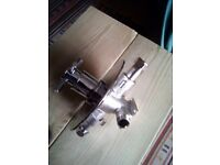 Chrome Thermoststic Valve for Shower