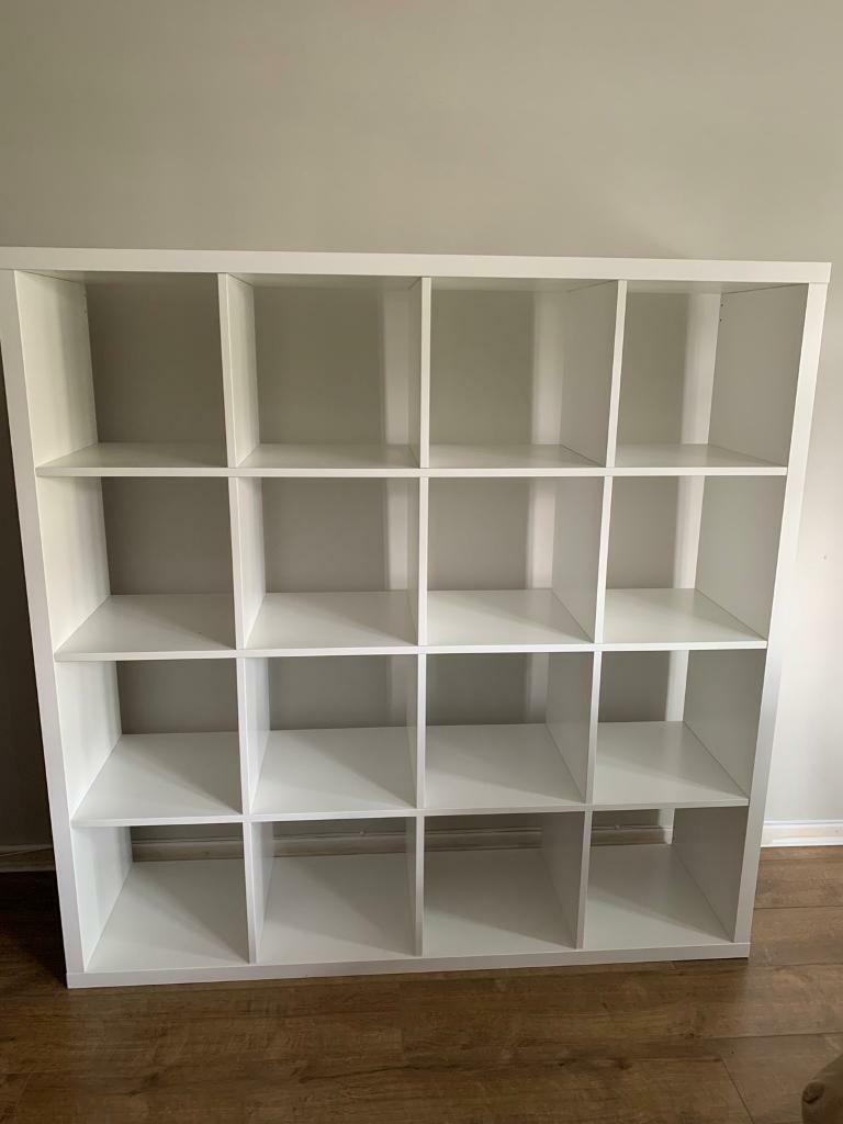 size 40 25595 4c839 Ikea Kallax unit | in Westbury On Trym, Bristol | Gumtree
