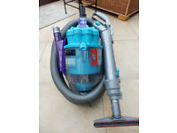 Dyson Cylinder Vacuum Cleaner - DC08 Complete - hoover