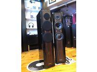 Spendor ST Loudspeakers