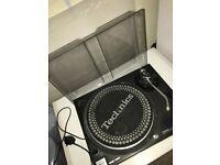 USED Technics Quartz SL1210 MK2 Turntable With Lid - £350 ONO