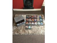 James Bond DVD box set
