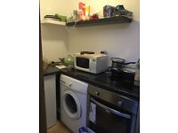 Great Self Contained Studio Flat Close to Kingsbury & Wembley