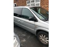 Grand Voyager LX for sale