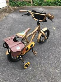 Bicycle for 3-5 years old