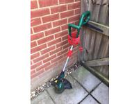 Qualcast strimmer electric