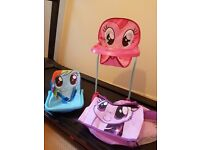 my little pony baby toy items