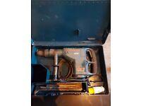 Bosch hammer breaker