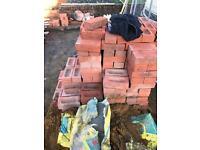 450 bricks