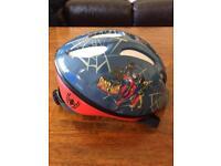 Toddler helmet, size 50-56cm
