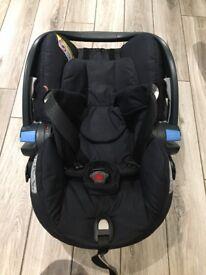 Stokke Be Safe IZI sleep car seat