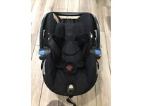 Stokke Be Safe IZI sleep car seat