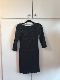 New Asos Sequin Dress