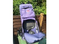 Baby Carrier - 'bush baby' offers c£20