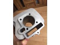 Pit bike engine cylinder bore 125