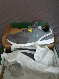 Mens trainers size 8