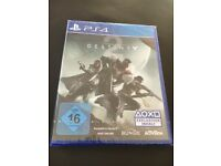 Destiny 2 (brand new sealed) PS4 game