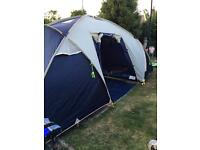 Sunncamp Stratus 8 Tent