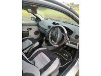 Renault, CLIO, Hatchback, 2006, Manual, 1461 (cc), 3 doors