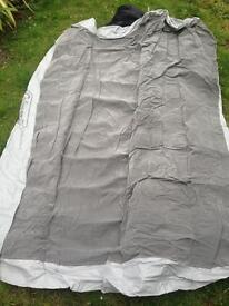 Coleman Queen Size Quickbed Camping/ Tent Air bed