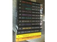 True Blood 12 Book Collection