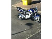 Xjr 1300sp may px
