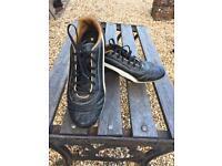 Puma football boots size 10 1/2