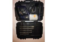 MAGNESIUM HAMMER DRILL - MACALLISTER COD950RH HAMMER DRILL 950W