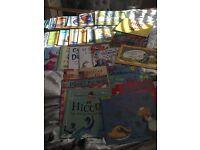 Job Lot Children's Books