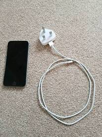 Apple iPhone 6 64gb. O2 network but can be unlocked