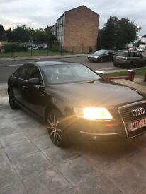Audi A6 Saloon 2.0 TDI S Line 4dr