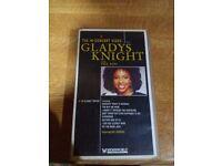 Gladys Knight Video (VHS)