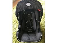 New fisher price car seat