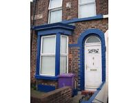 3 Bed in Liverpool for exchange