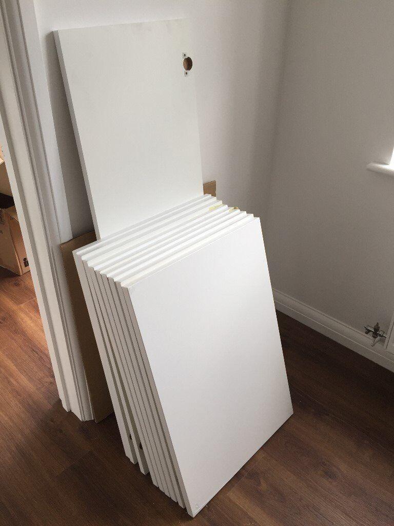 Wren Kitchen Door & Drawer fronts only (no units or worktop ...
