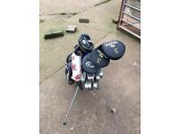 Ping Golf Set