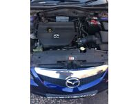 Mazda 6 sell or swap