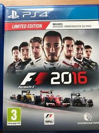 F1 for sale