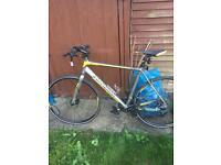 Broadman Road bike (hybrid)